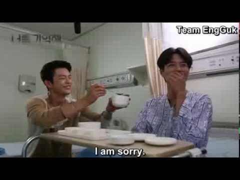 [ENG SUB] I Remember you EP 13 BTS Seo In Guk & Park Bo Geum