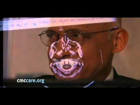 CMC Hospital Neurosurgeon, Dr. Holla