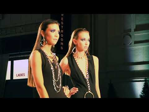 El Union Station albergó el Fashion Week con Georgina Herrer