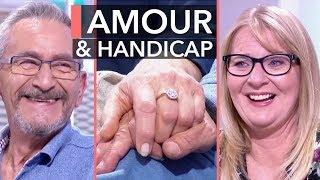 Amour et handicap : comment appréhender la nouvelle relation ?