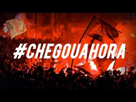 Benfica - Chegou A Hora - Guilherme Cabral