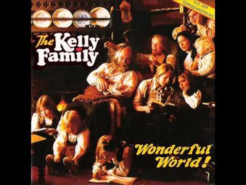 THE KELLY FAMILY AMAZING GRACE