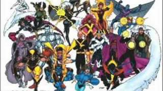 X Men Movie Metaphysically Decoded
