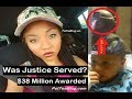 Korryn Gaines Update: $38 Million Awarded to Family After Wrongful...  🤑🙌🏾