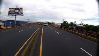 Soyapango, Bulevar Del Ejercito y La Nueva Termina De Oriente. San Salvador EL SALVADOR