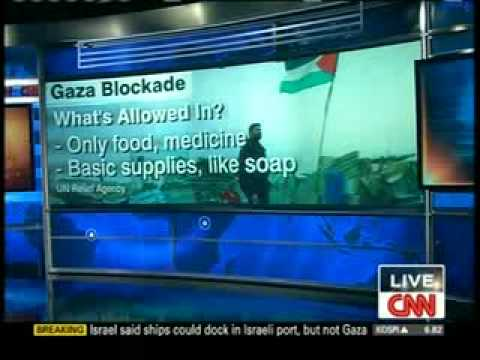 Israel Attacks Gaza Aid Fleet  Up To 16 People Were Killed And More Than 30 People Injured Www Keepvid Com