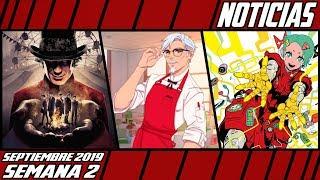 [C.H.A.O.S.] ¿Le temen a la oscuridad?, El Dating Sim de KFC, Cosillas de la Tokio Game Show y más