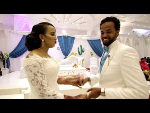 The Best wedding In Hargeisa/Somaliland (Song By Adam Konvict - Allow Ha Iga Qaadin) 2017