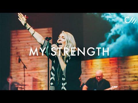 Community Music - My Strength (Live)