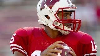 Ultimate Russell Wilson Wisconsin Highlights - 2011 Season