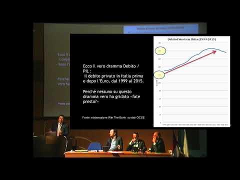 Valerio Malvezzi'Vi racconto tutte le balle che vi dicono sull'economia'