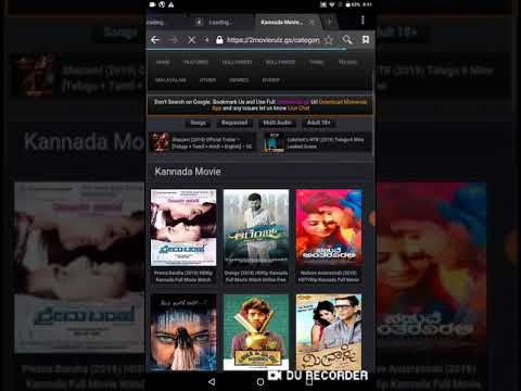 new movie download website kannada