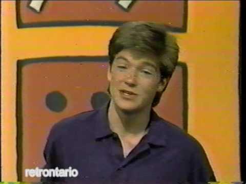 Jason Bateman One To Grow On 1987 - YouTube Fergie Olver