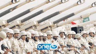 اخر النهار - حقيقة رفض مصرللتدخل البري في سوريا  استجابة للسعودية!