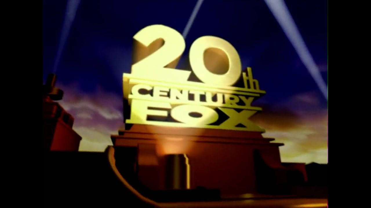 20th Century Fox Home Entertainment (1995) Remake - YouTube