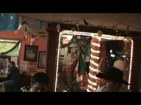 mexico lindo restaurant delaware karaoke 20091109 002