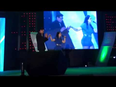 AIM GLOBAL MID YEAR 2010 Ara Mina PART 10