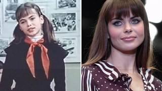 Как сейчас выглядит актриса Инна Гомес, сыгравшая вместе с Метелкиной в «Гостье из будущего»