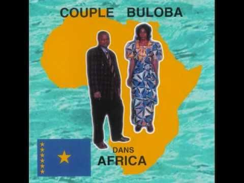 Moyo-Couple Buloba