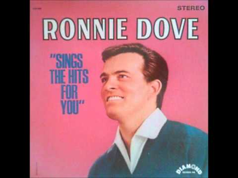 Ronnie Dove - Someday (You'll Want Me To Want You)