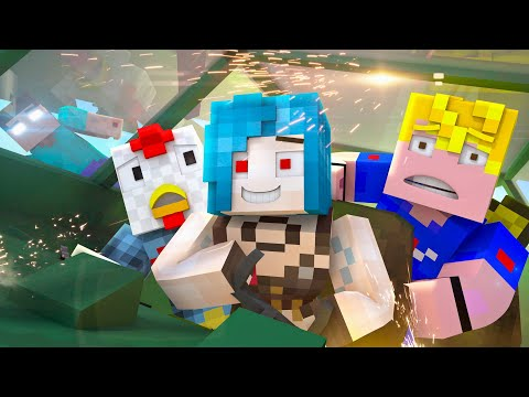 Same Old Sh*t - A Minecraft Original Music Video ♪ from YouTube · Duration:  3 minutes 1 seconds