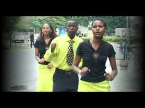 Mchimba Mashimo By Jennifer Mgendi.flv