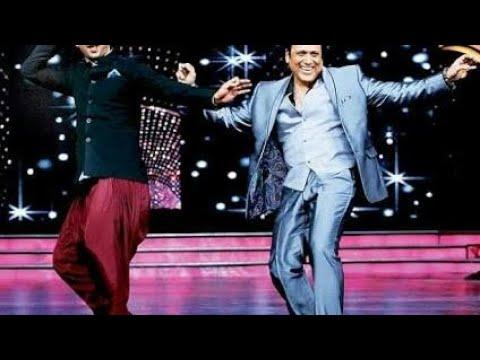 Govinda thrilling super dance performance award show