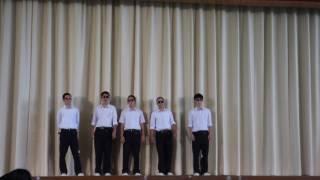 平成29年度の姫路南文化祭で幕間の部1位になりました!最後は少し間違っ...