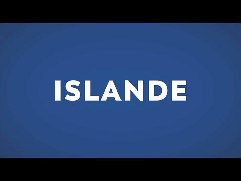 Votre prochaine destination... l'Islande !