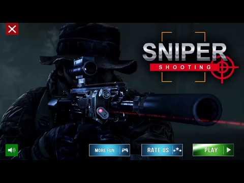 Sniper Warrior: 3D shooting games: PVP shooter FPS - Apps on