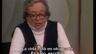 Entrevista a Marguerite Duras - Parte 4 de 8