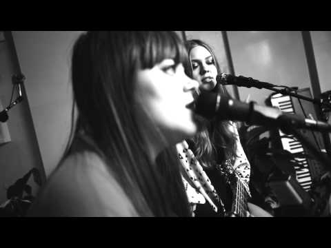 First Aid Kit - Play With Fire (Rolling Stones cover - live at Øyacontaineren)