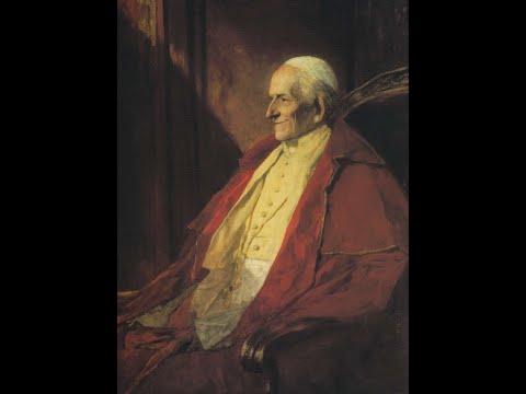 Leo XIII Encyclical: Immortale Dei ~ Dr. Alan Fimister