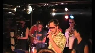 Turgid Funk Live 2004 - Credit