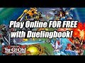 Yu-Gi-Oh! Play Online FOR FREE with Duelingbook!