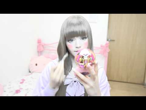dakota candy doll