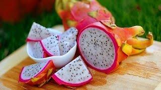 Dünyanın En İlginç 10 Meyvesi