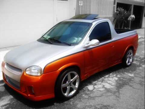 Chevrolet Pick Up >> Club Squalos Optimus - YouTube