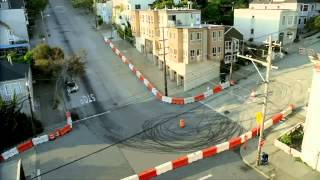 DC SHOES  KEN BLOCK'S GYMKHANA FIVE  ULTIMATE URBAN PLAYGROUND; SAN FRANCISCO   YouTube(, 2012-12-14T14:09:04.000Z)