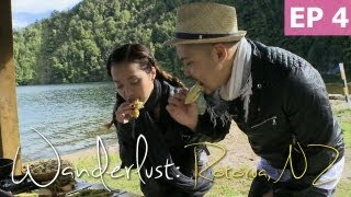 Maori Cooking | Wanderlust: New Zealand [EP 4] thumbnail