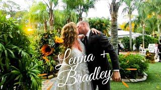 Leyna & Bradley
