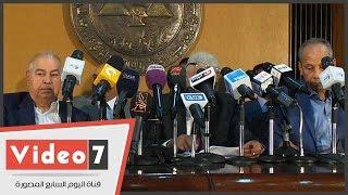 محمد عبد الهادى علام: نكن كل الاحترام لرئيس الجمهورية البطل الشعبى
