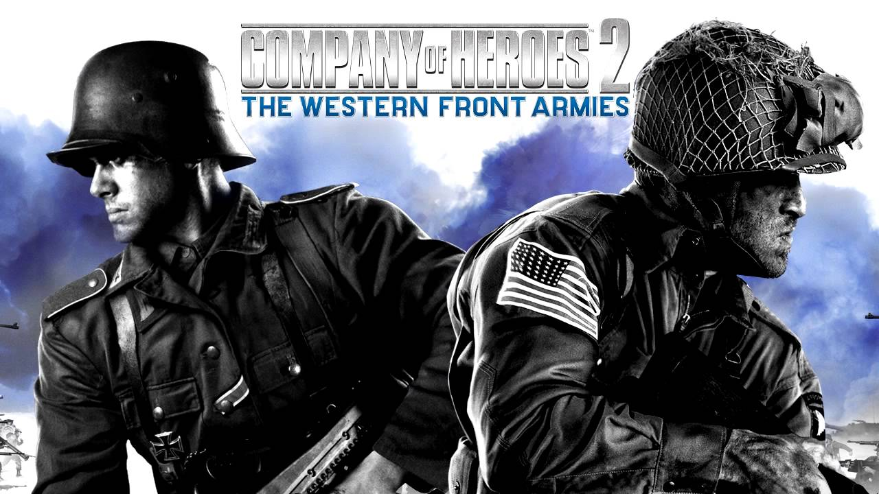 The Motherland is Calling - Western Front Armies out now