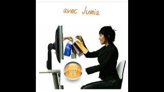 Comment acheter  sur jumia