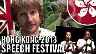 Ears by Max Fatchen - Hong Kong Speech Festival 2013 Poem