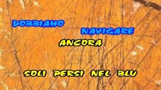 Fausto Leali - tu non mi lasciare mai (base Karaoke)