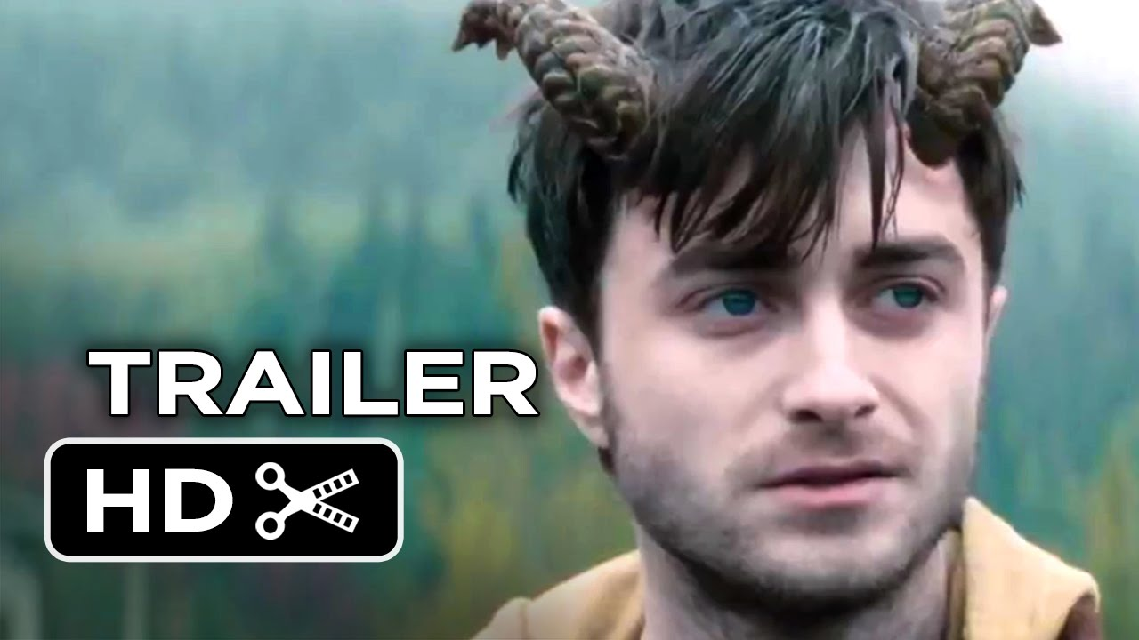 Picture about daniel jacob radcliffe all about man and male - Horns Official Trailer 1 2014 Daniel Radcliffe Juno Temple Movie Hd Youtube