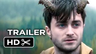 Repeat youtube video Horns Official Trailer #1 (2014) - Daniel Radcliffe, Juno Temple Movie HD