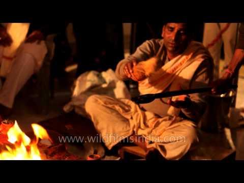 Devotees throng Maha Shivratri celebration - New Delhi