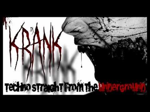 Dj Krank - Totally Fucked Up Afterparty Hardtechno Set July 2012 (Hardtechno/Schranz)